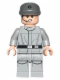 Minifig No: sw0584  Name: Imperial Crew (Gray Cap)