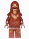 Minifig No: sw0627  Name: Wookiee, Printed Arm