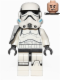 Minifig No: sw0630  Name: Stormtrooper Sergeant