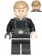 Minifig No: sw0635  Name: Luke Skywalker (Jedi Master)
