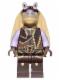 Minifig No: sw0639  Name: Captain Tarpals