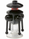 Minifig No: sw0682  Name: Imperial Probe Droid - Mini