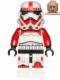 Minifig No: sw0692  Name: Imperial Shock Trooper
