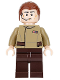 Minifig No: sw0699  Name: Resistance Officer - Headset