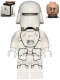 Minifig No: sw0701  Name: First Order Snowtrooper