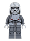 Minifig No: sw0702  Name: Imperial Combat Driver - Gray Uniform