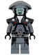 Minifig No: sw0747  Name: Imperial Inquisitor Fifth Brother