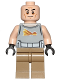 Minifig No: sw0748  Name: Commander Gregor