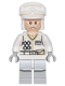 Minifig No: sw0765  Name: Hoth Rebel Trooper White Uniform (Tan Beard, without Backpack)