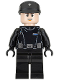 Minifig No: sw0774  Name: Imperial Navy Officer (Lieutenant / Security, Stormtrooper Captain)