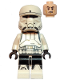 Minifig No: sw0795  Name: Imperial Hovertank Pilot (Imperial Tank Trooper)