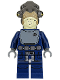 Minifig No: sw0816  Name: Admiral Raddus