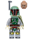 Minifig No: sw0822  Name: Boba Fett - Clone Head