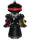 Minifig No: sw0836  Name: FX-Series Medical Assistant Droid