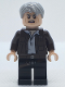Minifig No: sw0841  Name: Han Solo, Old