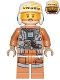 Minifig No: sw0861  Name: Resistance Bomber Pilot