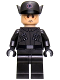 Minifig No: sw0870  Name: First Order Officer (Lieutenant / Captain)