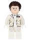 Minifig No: sw0878  Name: Princess Leia (Hoth Outfit White)