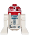 Minifig No: sw0895  Name: Astromech Droid (R3-T2)