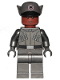 Minifig No: sw0900  Name: Finn - First Order Officer Disguise