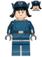Minifig No: sw0901  Name: Rose Tico - First Order Officer Disguise