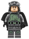 Minifig No: sw0925  Name: Han Solo - Imperial Mudtrooper Uniform