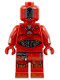 Minifig No: sw0929  Name: Kessel Operations Droid (S1D6-SA-5)