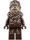 Minifig No: sw0948  Name: Chewbacca - Crossed Bandoliers and Goggles