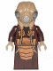 Minifig No: sw1020  Name: Zuckuss