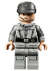 Minifig No: sw1044  Name: Imperial Crewmember - Printed Arms