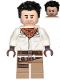 Minifig No: sw1049  Name: Poe Dameron (White Shirt)