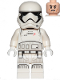 Minifig No: sw1056  Name: First Order Treadspeeder Driver