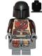 Minifig No: sw1057  Name: The Mandalorian