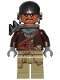 Minifig No: sw1060  Name: Klatooinian Raider with Helmet