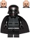 Minifig No: sw1061  Name: Supreme Leader Kylo Ren (75256)