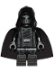 Minifig No: sw1063  Name: Knight of Ren with Cape and Hood (75256)