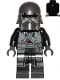 Minifig No: sw1064  Name: Knight of Ren with Helmet (75256)