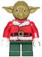 Minifig No: sw1071  Name: Master Yoda