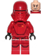Minifig No: sw1075  Name: Sith Jet Trooper