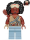 Minifig No: sw1088  Name: Jannah (75273)