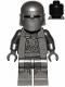 Minifig No: sw1099  Name: Knight of Ren (Cardo)