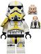 Minifig No: sw1157  Name: Artillery Stormtrooper