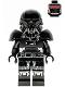 Minifig No: sw1161  Name: Dark Trooper