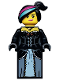 Minifig No: tlm004  Name: Wild West Wyldstyle - Minifigure only Entry