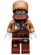 Minifig No: tlm014  Name: Wiley Fusebot - Minifigure only Entry