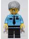 Minifig No: tlm020  Name: Pa Cop