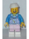 Minifig No: tlm031  Name: Ice Cream Mike