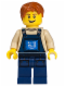 Minifig No: tlm052  Name: Alfie the Apprentice