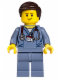 Minifig No: tlm054  Name: Dr. McScrubs