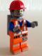 Minifig No: tlm063  Name: Robo Emmet